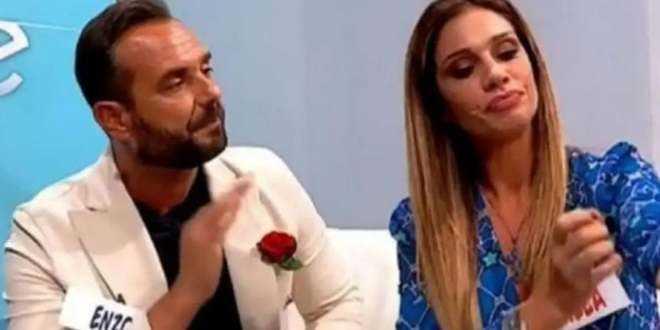 """Uomini e Donne news, Pamela Barretta shock: """"Ti strappo la faccia a morsi"""""""