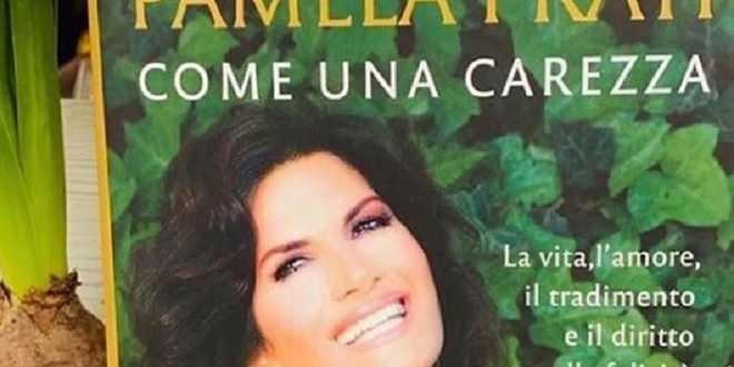 """Pamela Prati scrive un libro: """"C'è la mia disperazione di non avere una famiglia"""""""