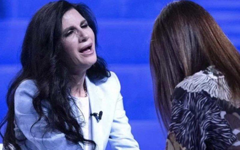 """Pamela Prati vuota il sacco a Verissimo: """"Mark non esiste, ecco perché ho mentito"""""""