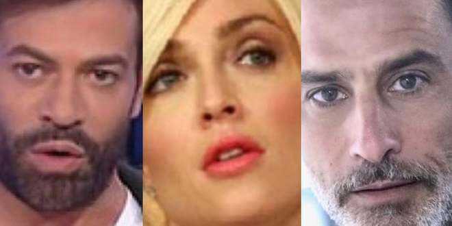 Paola Barale umilia ancora con Gianni Sperti e fa una rivelazione scioccante su Raz Degan