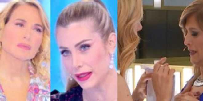 """Paola Caruso contro la madre biologica, Imma: """"Voleva dei soldi"""""""