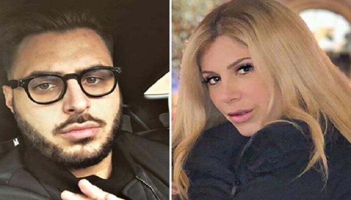 Paola Caruso: dopo l'addio a Moreno Merlo, è riavvicinamento con Francesco Caserta?
