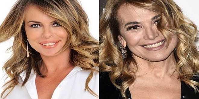 Paola Perego contro Barbara d'Urso: ecco il gesto che fa discutere!