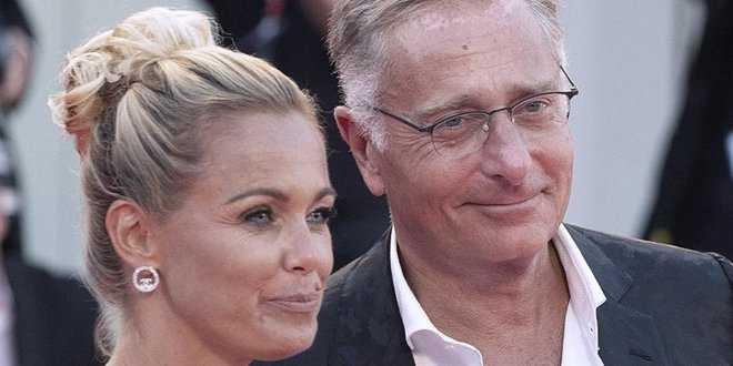 Paolo Bonolis ha mentito a Sonia Bruganelli: non è ricco
