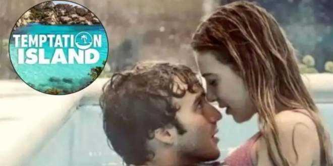 Paolo Ciavarro e Clizia Incorvaia verso Temptation Island Vip? Parla lei