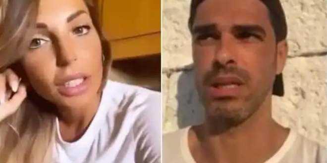 """Uomini e Donne, parla Cristian Gallella: """"Ie e Tara ci siamo separati"""""""