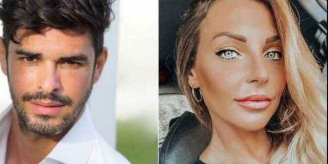 """Uomini e Donne, parla la ex di Cristian Gallella: """"Ecco perché con Tara non ha funzionato"""""""