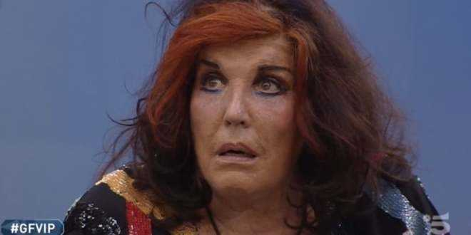 "Patrizia De Blanck conferma: ""Al GF Vip ho vissuto coi topi in camera"""