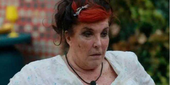 GF Vip, Patrizia De Blanck ha mangiato un topo: concorrenti sotto shock