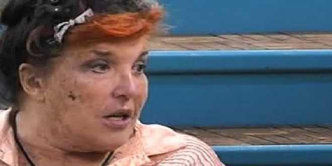 """GF Vip, la rivelazione shock: """"Patrizia De Blanck non si lava!"""""""