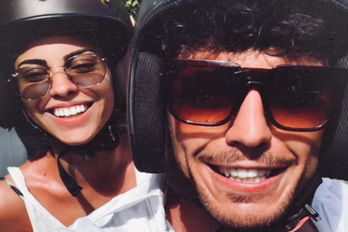Uomini e Donne news, perché Luigi Mastroianni e Irene Capuano si stanno nascondendo?