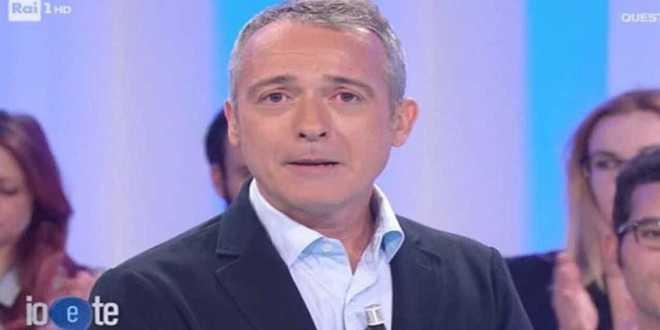 Pierluigi Diaco non confermato in Rai: il conduttore si cancella da Twitter
