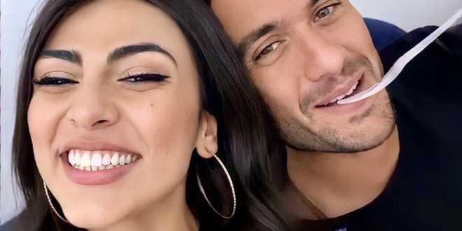 GF Vip 5, Pierpaolo Pretelli e Giulia Salemi andranno a convivere?