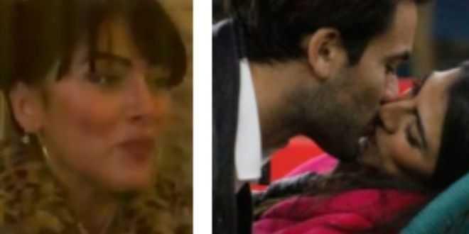 GF Vip, Pierpaolo Pretelli: anche la psicologa lo mette in guardia su Giulia Salemi
