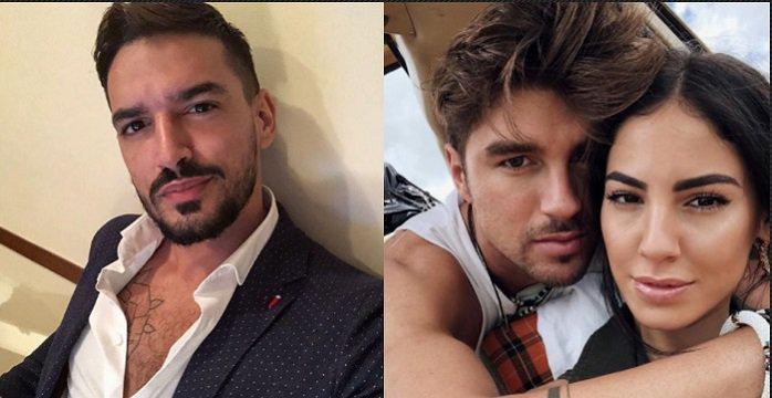 """Uomini e Donne news, Pietro Tartaglione: """"Voi prendete in giro la gente"""""""