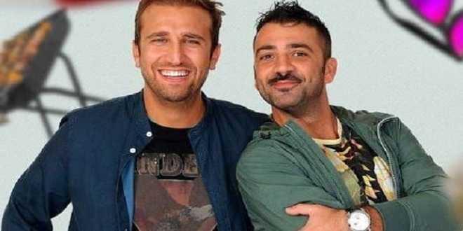 Pio e Amedeo: il duo comico ritorna su Canale 5 con due nuovi programmi!