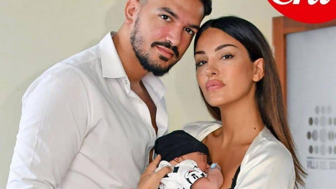 News Uomini e Donne, pioggia di critiche per la neo-mamma Rosa Perrotta