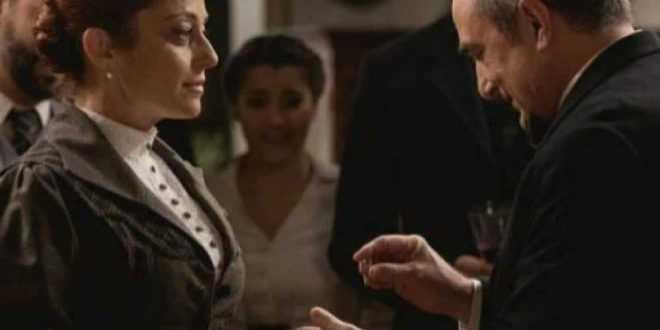 Anticipazioni spagnole di Una Vita: proposta di matrimonio per Carmen
