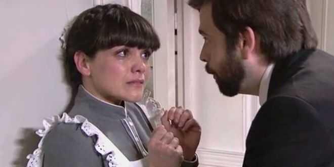 """Una Vita anticipazioni 1 novembre 2021, Velasco: """"Laura, devi uccidere Felipe"""""""