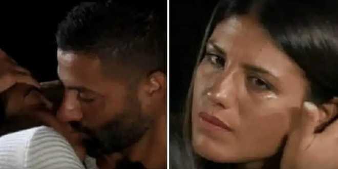 Temptation Island, riassunto puntata 14-10-20: il falò di Alberto e Speranza, Carlotta in lacrime