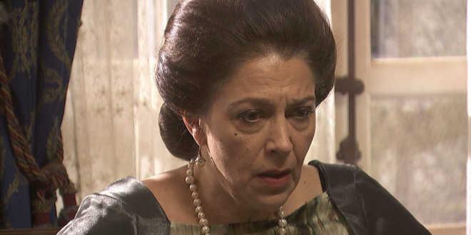 Il Segreto anticipazioni oggi 22 febbraio 2021, Francisca frusta a sangue Soledad