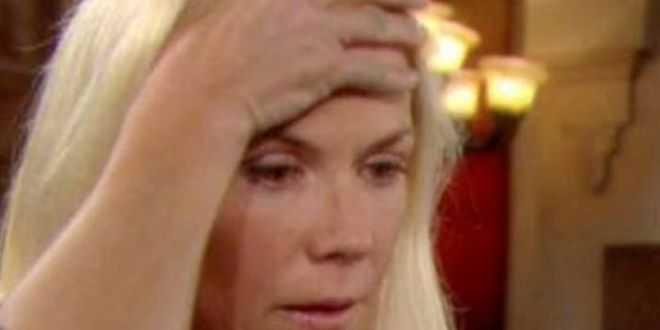 Beautiful anticipazioni 29 ottobre 2021, Brooke cacciata da Villa Forrester?