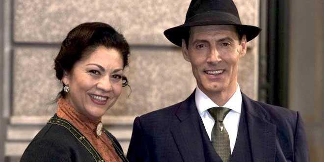 Una Vita anticipazioni 3 agosto 2021, José e Bellita fanno pace