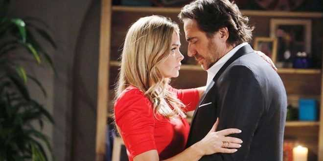 Beautiful anticipazioni puntata 8 dicembre 2020: scatta la passione tra Shauna e Ridge?
