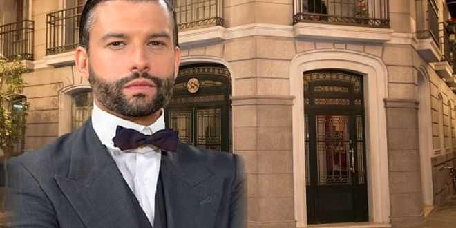 Una Vita anticipazioni 8 settembre 2021, Felipe isolato da tutti?
