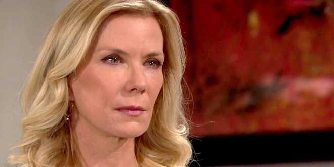 Beautiful anteprime puntata 9 dicembre 2020: Brooke minaccia Thomas