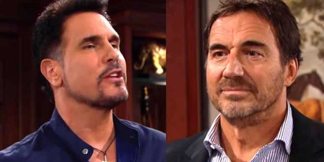 Beautiful puntata di oggi domenica 8 novembre 2020: scontro tra Bill e Ridge