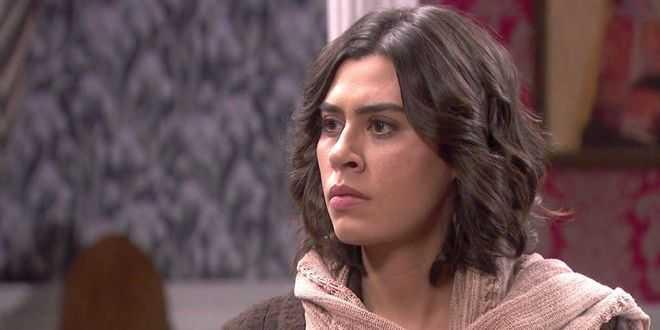 Anteprima puntata Il Segreto di mercoledì 6 gennaio 2021, cosa teme Alicia?