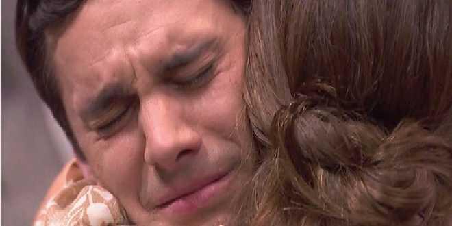 Trama Il Segreto prima stagione di venerdì 29 gennaio 2021, Il piano di Soledad e di Juan sembra funzionare