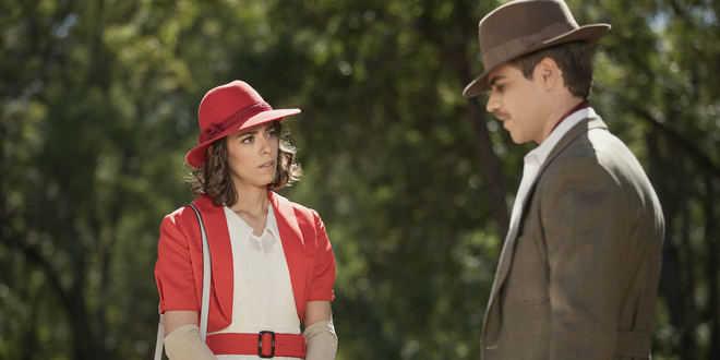 Trama Il Segreto di venerdì 15 gennaio 2021, Adolfo non ama Rosa?