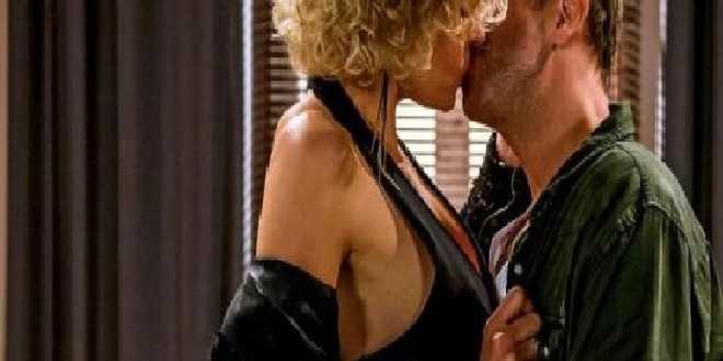 Tempesta d'Amore anticipazioni di martedì 26 gennaio 2021, triangolo amoroso