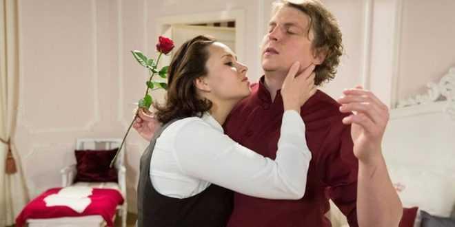 Anticipazioni Tempesta d'amore puntata sabato 24 ottobre 2020: Bela rischia tutto