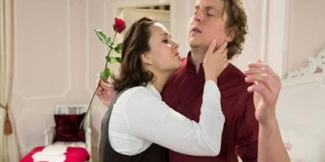 Tempesta d'Amore trama di sabato 30 gennaio 2021, la drastica scelta di Bela