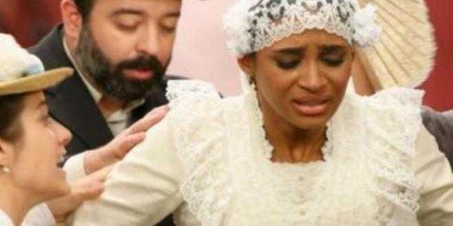 Una Vita anticipazioni di giovedì 21 gennaio 2021, saltano le nozze e Alfonso fa un dispetto