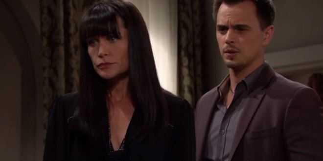 Beautiful anticipazioni dall'11 al 17 aprile 2021: Quinn vuole vendicarsi di Brooke, Wyatt torna con Flo