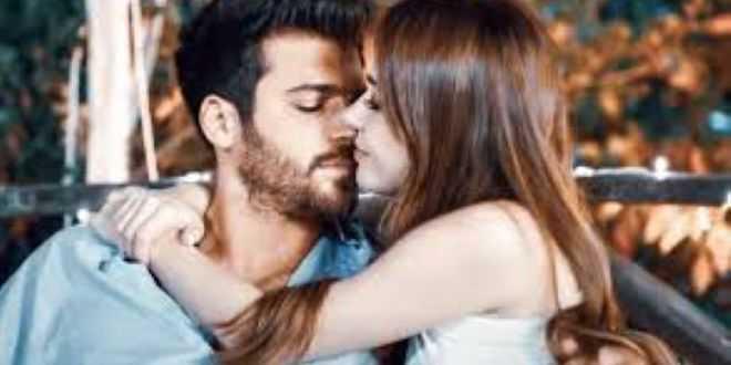 Love is in the air anticipazioni dal 21 al 25 giugno 2021, la prima notte insieme di Eda e Serkan