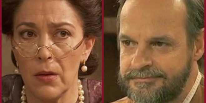 Anticipazioni spagnole Il Segreto: Raimundo non riconosce Francisca