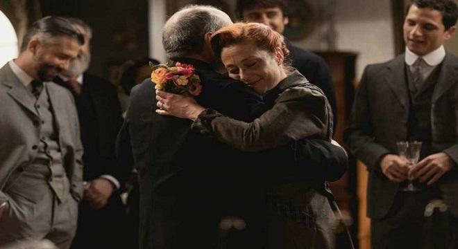 Una Vita anticipazioni, puntate spagnole: Ramon fa la proposta di nozze a Carmen