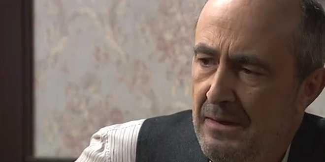 Una Vita anticipazioni spagnole: Ramon uccide per amore?