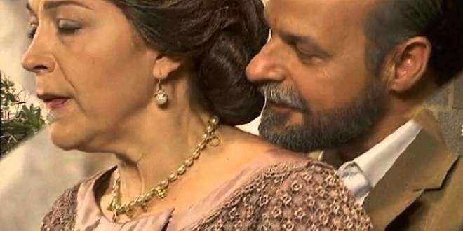 Puntata prima stagione Il Segreto di giovedì 7 gennaio 2021, Raimundo si reca da Donna Francisca