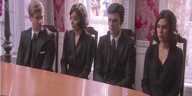 Anteprime puntata Il Segreto prima stagione di sabato 6 febbraio 2021, Isabel è morta
