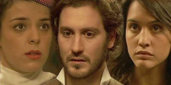 Anticipazioni Il Segreto prima stagione dall'1 al 6 febbraio 2021, Gregoria spia Pepa e Tristan