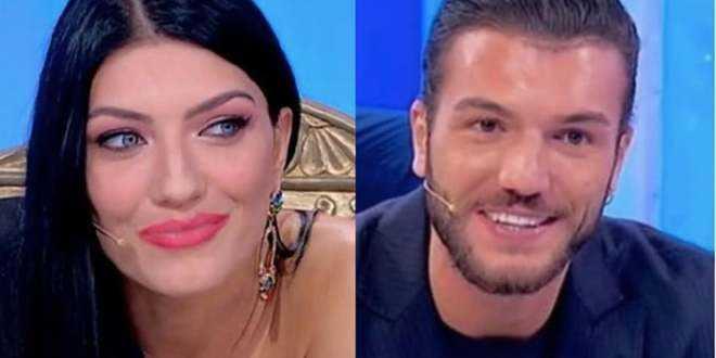 News Uomini e Donne, riavvicinamento in corso tra Giovanna Abate e Davide Basolo?