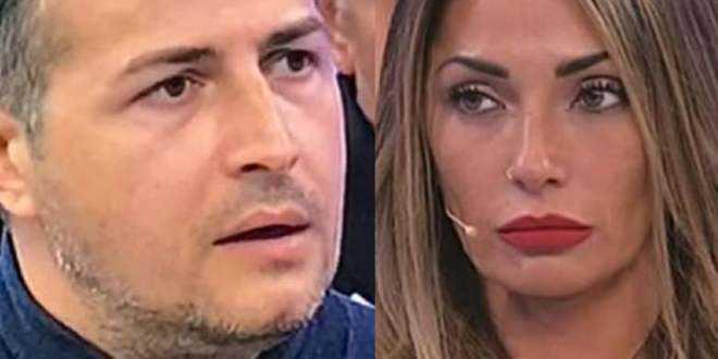 Gossip Uomini e Donne, Riccardo e Ida non convincono più: i sospetti dei fan