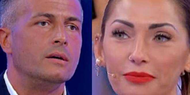 Uomini e Donne news, Riccardo e Ida si sono lasciati? É allarme sui social