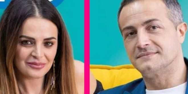 Uomini e donne gossip, Riccardo Guarnieri e Roberta Di Padua cacciati dal programma?